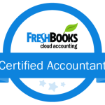 Certified FreshBooks Accountant